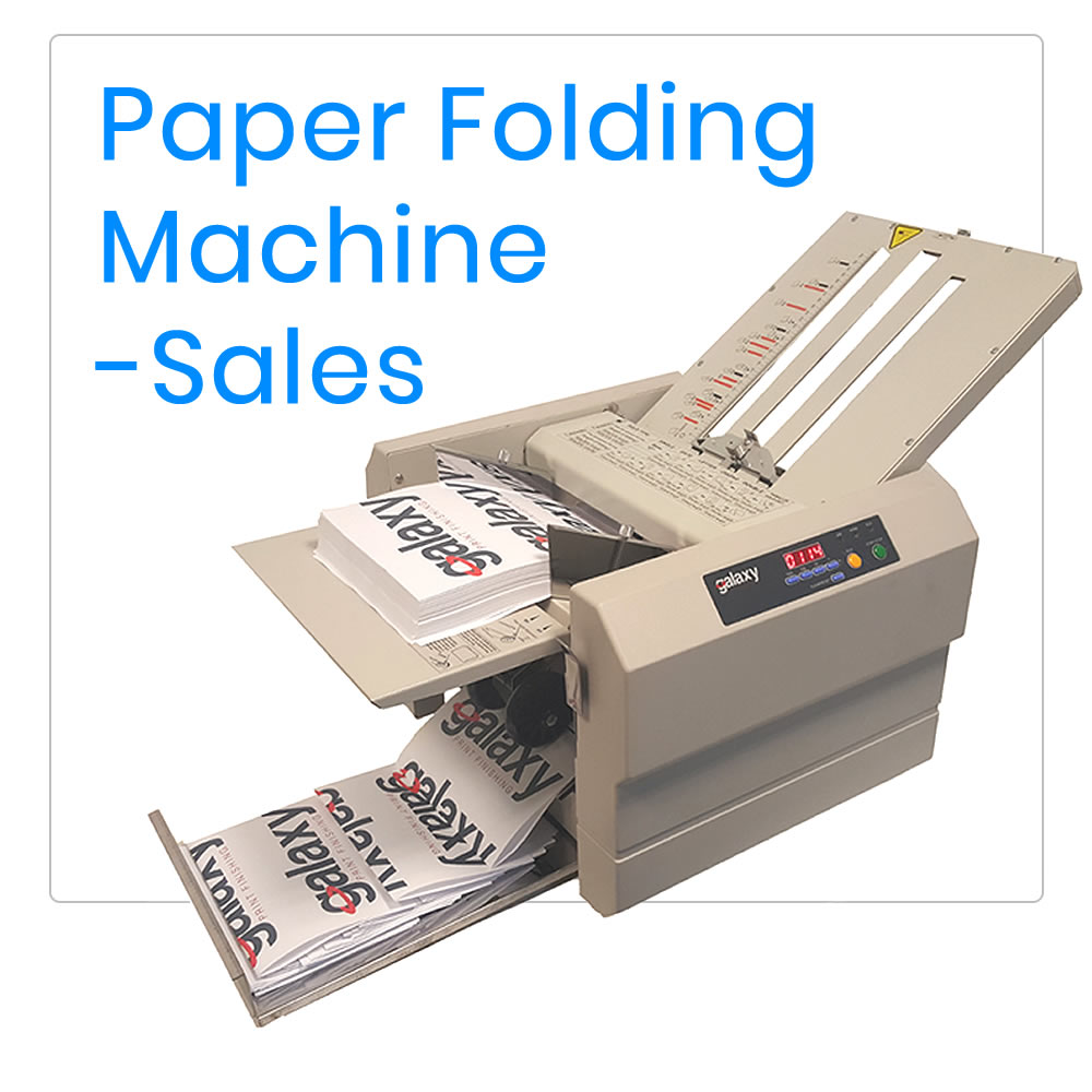 Paper Letter Folding Machines Sundries - Invoice folding machine