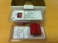 RED Neopost 4000/5000 ink x2 LIMITED SPECIAL OFFER 300238