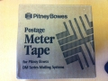 Pitney Bowes DM500-DM1000 Original Self Adhesive Label Rolls