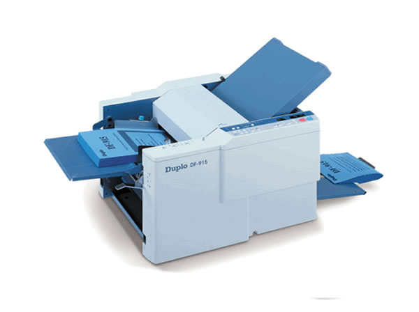 Back to Base Service/Repair A3 Paper Folding Machines